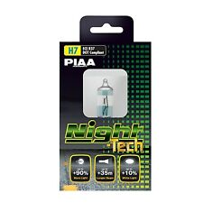 Headlight Bulb-Base PIAA 10707