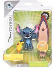 Disney - Stitch Toybox Action Figure Set NEW!! Lilo & Stitch