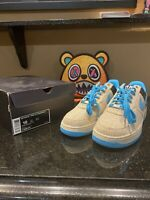 DS Air Force 1 Bahama Thompson Size 10 - Made Out Of Hemp - BRAND NEW WITH BOX