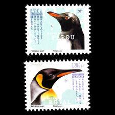 TAAF 2018 - Birds Penguins Fauna - MNH