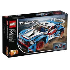LEGO TECHNIC Coche de Rally (42077) - Rally Car