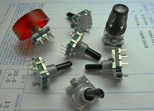 Waldorf Q - MicroQ - XT - XTK - high quality encoders - Made in USA !