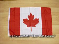 Fahnen Flagge Kanada Canada - 60 x 90 cm