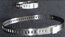 20x Klemmschelle System Oetiker für Achsmanschetten bis 120mm Durchmesser SB02