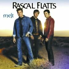 1 CENT CD Melt - Rascal Flatts