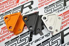 New Kawasaki Ninja 300 EX300 Brembo Front Brake Caliper CNC Billet Adapter Plate