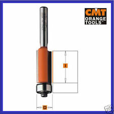 CMT HM Bündigfräser 12,7 x 25,4 mm Schaft 8 mm NEU