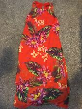 Primark Ladies Summer Dress Size 8