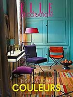 Inspirations Couleurs by Scotto, Catherine, Elle dcoration