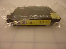 Genuine Epson T220 220 Yellow Ink Cartridge for XP-420 WF-2630 WF-2650