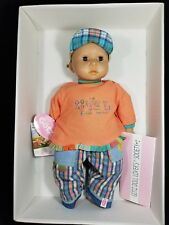 "Gotz Pampolina April Doll Germany Puppenfabrik 20"""