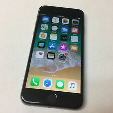 As-Is Straight Talk (TFK) Apple iPhone 6 32GB - Works - Bad Touch ID
