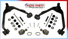 2WD LINCOLN NAVIGATOR KIT UPPER CONTROL ARMS LOWER BALL JOINT STABILIZER LINK