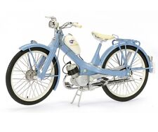 NSU Quickly Light Blue scale 1:10 From Schuco No. 45 066 2600 New