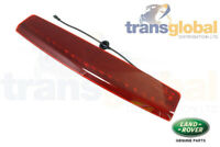 Range Rover L322 Rear High Mounted Brake Stop Light GENUINE LR XFG000040
