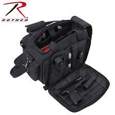 NEW Rothco Specialist Range & Go Bag - Black