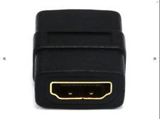 HDMI® Coupler (Female to Female)