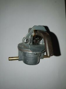 Renault 5 Fuel Pump