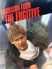The Fugitive Blu-ray 1993 Widescreen Harrison Ford Tommy Lee Jones 2006 Edition
