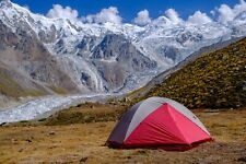 35% OFF!    NEW MSR ZIOC 3  3 PERSON BACKPACKING TENT.