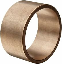 Bunting Bearings Powdered Metal Sleeve - 6 mm ID 10 mm OD 4 mm L - Set of 18