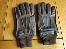 A-10 gloves the Real mccoy size 9
