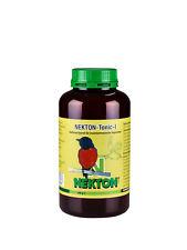 Tonic-I Aufbaupräparate für verschiedene Vogelarten - Menge: 500g