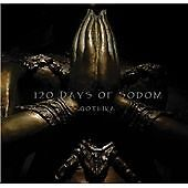 Gothika - 120 Days of Sodom - CD