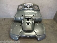 05 BOMBARDIER CAN AM RALLY 175 FENDERS BODY PLASTICS FRONT REAR SET COWL A