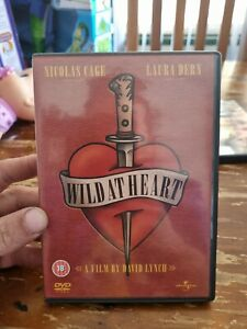 Wild At Heart Dvd Nicolas Cage