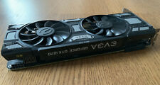 EVGA GeForce GTX 1070 8GB Superclocked Graphics Card
