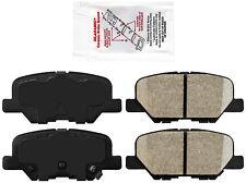 Disc Brake Pad Set-AmeriStar Ceramic Rear Autopartsource STC1679
