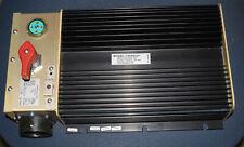 MILITARY RADIO 12V TO 24V 55A DC STEP UP POWER SUPPLY CONVERTER SINCGARS PRC AN