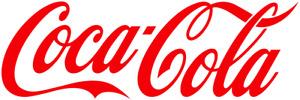 30cm Coca Cola Vinyl Decal Sticker Coke Red Wall Car Van Truck Design Pepsi