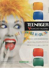 Publicité   //   VALIGERIA RONCATO TEENAGER