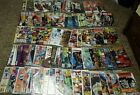 Lot of 100 comic books NO DUPLICATES (Marvel, DC, Dark Horse. Image etc.)