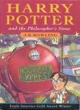 Harry Potter and the Philosopher's Stone,J. K. Rowling- 9780747532743