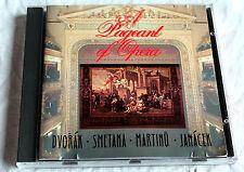CD A PAGEANT OF OPERA - Tschechische Opern Highlights