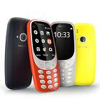 Nokia 3310(2017) LED Flash 2MP microSD up to 32GB Long Standby 1200mAh Dual SIM
