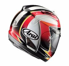Arai Corsair V Aoyama Replica 3 FREE Ship Option motorcycle helmet XXL