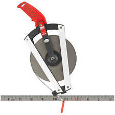 BMI Stainless Steel Frame Tape 330´ in Inches