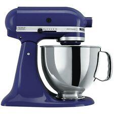 Kitchen Aid 5-Quart Tilt-head Mixer Cobalt Blue