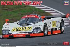 HASEGAWA® 20421 Mazda 767B