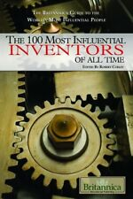 The 100 Most Influential Inventors of All Time (Th