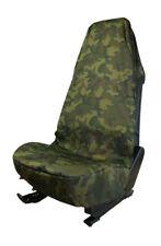 Universal Werkstattschoner Schonbezug Military Sitzschoner Auto KFZ Sitzbezug