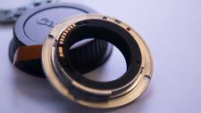 Sigma 120 300 F2.8 EX HMS DG canon mounting ring unit spare parts