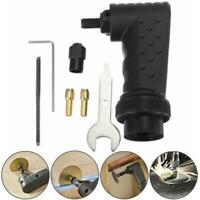 Right Angle Converter Attachment Kit For Tool Accessories LZ Tools Rotary H4Y3