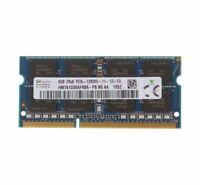 For SK Hynix 8GB DDR3L 1600MHz PC3L-12800S 1.35V SODIMM RAM Laptop Memory @MY