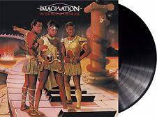 "Imagination ""in the heat of the night"" Vinyl LP NEU 2017 Re-Issue"