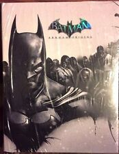 BATMAN ARKHAM ORIGINS COLLECTOR'S LIMITED EDITION OFFICIAL STRATEGY GUIDE NEW